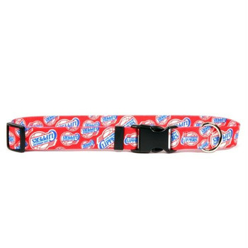 Los Angeles Clippers Nylon Collar