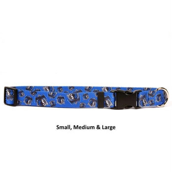 Dallas Mavericks Nylon Collar
