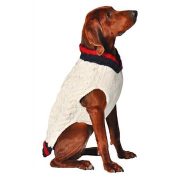Varsity Dog Sweaters