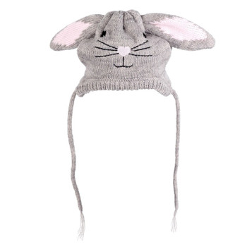 Bunny Rabbit Pet Dog Hat