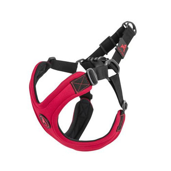 Escape Free Sport Pet Dog Harness - Red