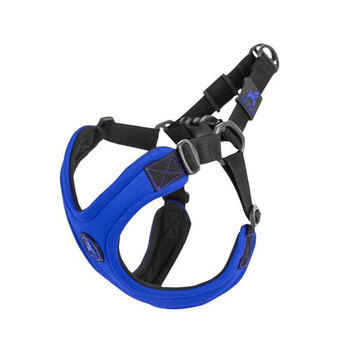 Escape Free Sport Pet Dog Harness - Blue