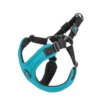 Escape Free Sport Pet Dog Harness - Turquoise