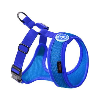Freedom II Pet Dog Harness - Blue
