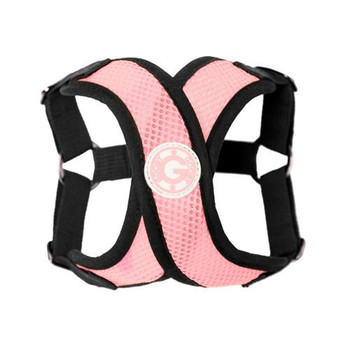 Comfort Step-in X-Harness - Pink