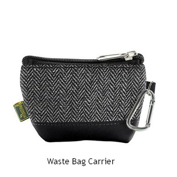 Waste Bag Carrier for the Barcelona Dog Carrier