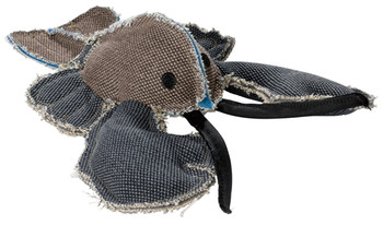 Canvas Collection Maritime Lobster Dog Toy