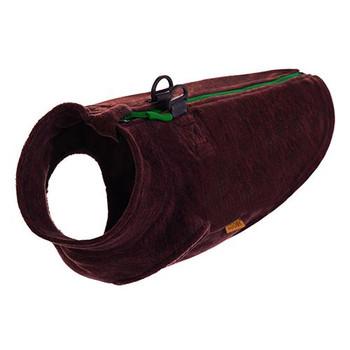 Step In - Zip Up Dog Fleece Wash - Fuchsia
