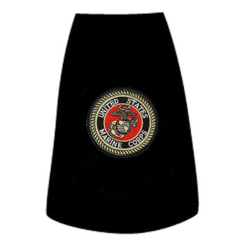 US Marine Corp Seal Dog Tees