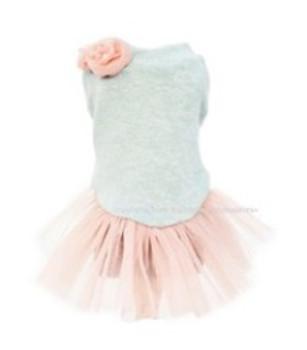 Designer Babyboomer Tutu Dog Dress