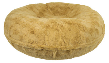 Bagel Pet Dog Bed - Honeymoon - 5 sizes