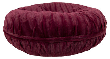 Bagel Pet Dog Bed - Love Struck - 5 sizes