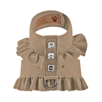 Fawn Pinafore Harnesses by Susan Lanci