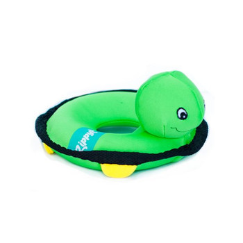 Floaterz Dog Water Toy - Turtle