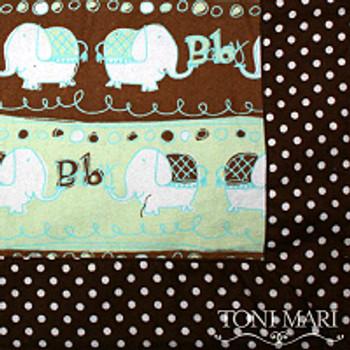 Baby Elephant Puppy Dog Pee Pads
