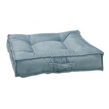 Blue Bayou Microcord Piazza Pet Dog Bed