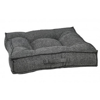Castlerock Chenille Piazza Pet Dog Bed
