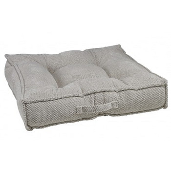Aspen Chenille Piazza Pet Dog Bed