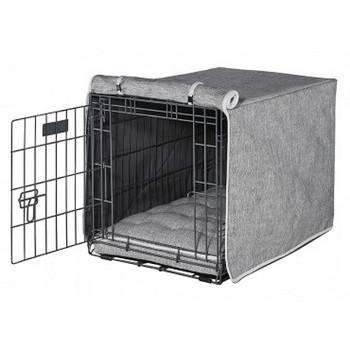 Allumina Microlinen Crate Cover