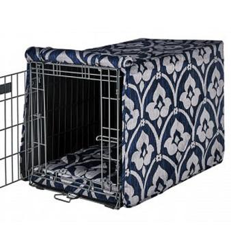 Regency Microvelvet Crate Cover