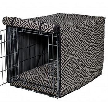Avalon Microvelvet Crate Cover
