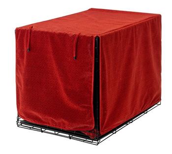 Cherry Bones Microvelvet Crate Cover