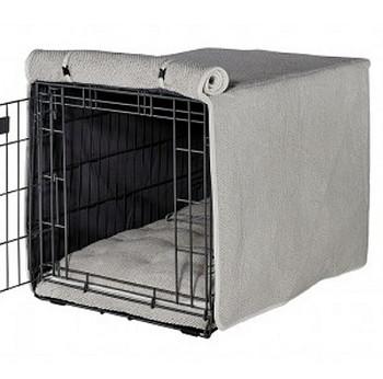 Aspen Chenille Crate Cover