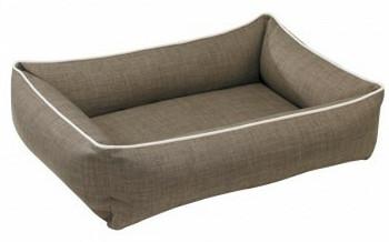 Driftwood Microlinen Urban Lounger Pet Dog Bed
