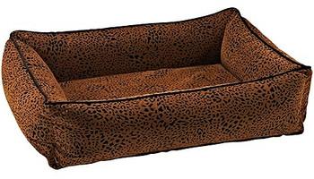 Urban Animal Microvelvet Urban Lounger Pet Dog Bed