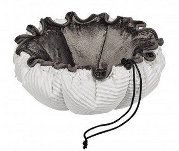 Buttercup Pet Dog Bed - Marshmallow