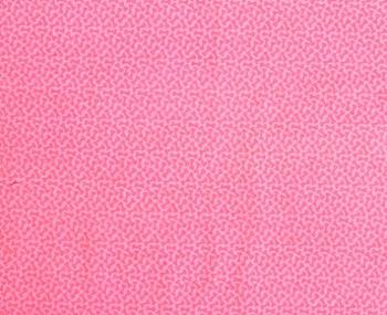 Pink Flamingo Bones Buttercup Pet Dog or Cat Bed