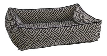 Avalon Microvelvet Urban Lounger Pet Dog Bed