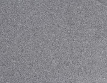 Shadow Gray Microvelvet Urban Lounger Pet Dog Bed