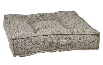 Chantilly Lace Microvelvet Piazza Pet Dog Bed