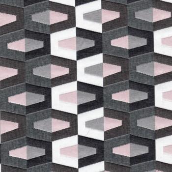 Venus Micro Jacquard Crate Cover