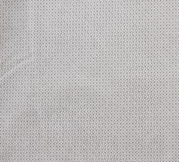 Silver Treats Microvelvet Double Donut Pet Dog Bed