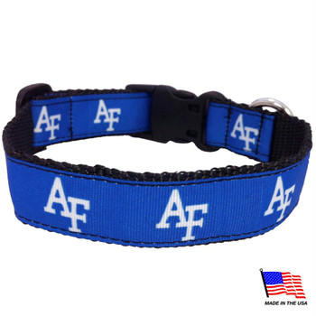 Air Force Pet Collar