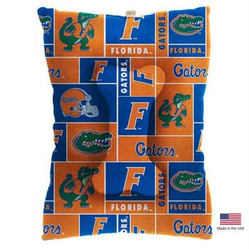 Florida Gators Pet Slumber Bed