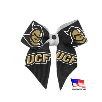 UCF Knights Pet Hair Bow