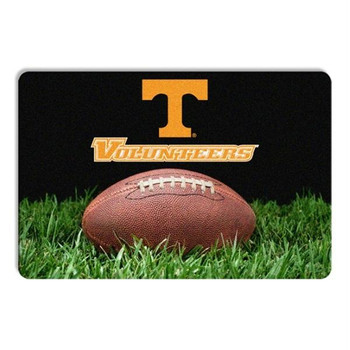 Tennessee Volunteers Classic Football Pet Bowl Mat