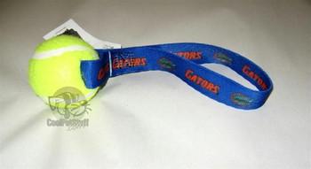 Florida Gators Tennis Ball Toss Toy