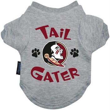 Florida State Seminoles Tail Gater Tee Shirt