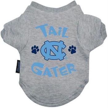North Carolina Tarheels Tail Gater Tee Shirt