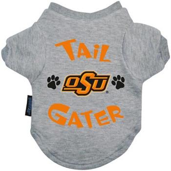 Oklahoma State Cowboys Tail Gater Tee Shirt