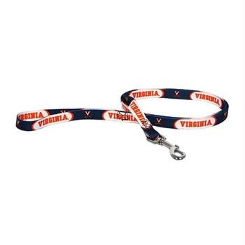 Virginia Cavaliers Dog Leash