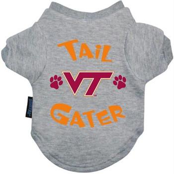 Virginia Tech Hokies Tail Gater Tee Shirt
