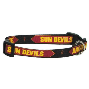 Arizona State Pet Collar