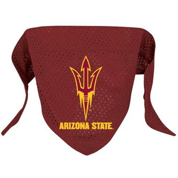 Arizona State Pet Mesh Bandana