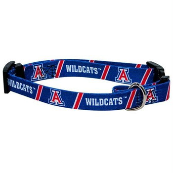 Arizona Wildcats Pet Collar