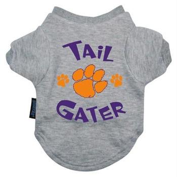 Clemson Tigers Tail Gater Tee Shirt